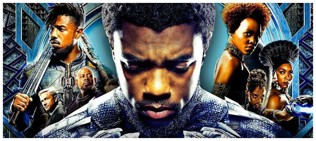 《黑豹2》主线剧情曝光,瓦坎达遭国际制裁,多国联合掠夺新技术