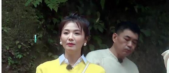 《妻子5》开播就搞事情,蒋勤勤脸色难看,怼得刘涛哑口无言