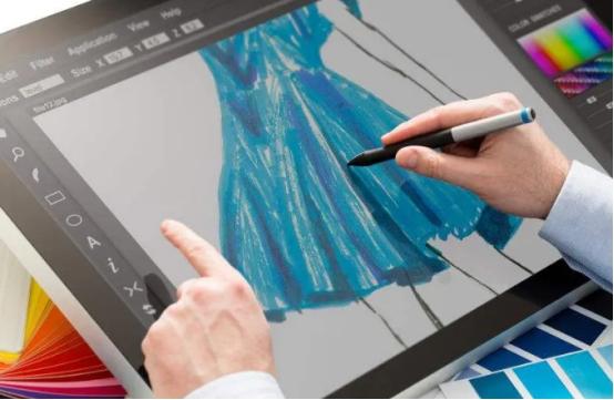 从潭州教育开始,学好板绘提高生活艺术品质