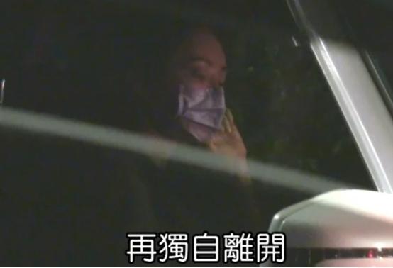 曹格妻子吴速玲开豪车接孩子,一番操作太迷惑,网友:分居了?