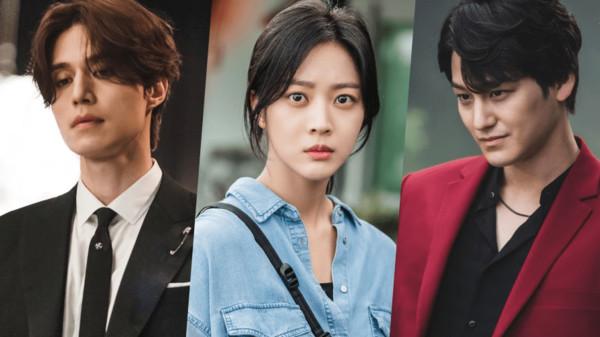 韩剧《九尾狐传》一共多少集什么时候更新 每周几更新多久更新一集