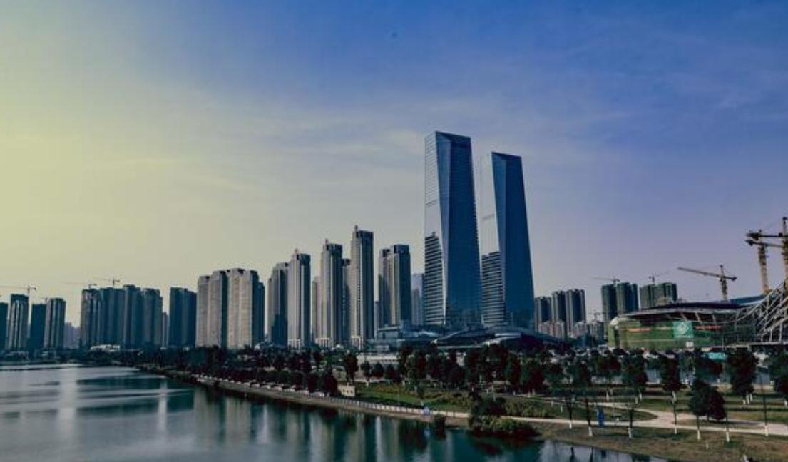 湖南这座城市不是旅游城市,旅游收益却