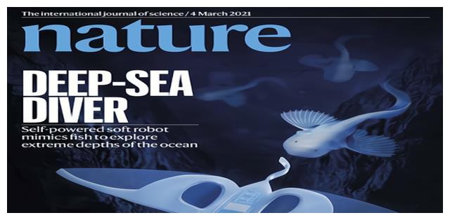 深入水下一万米,在海洋最深处的马里亚纳海沟,水压很难想象
