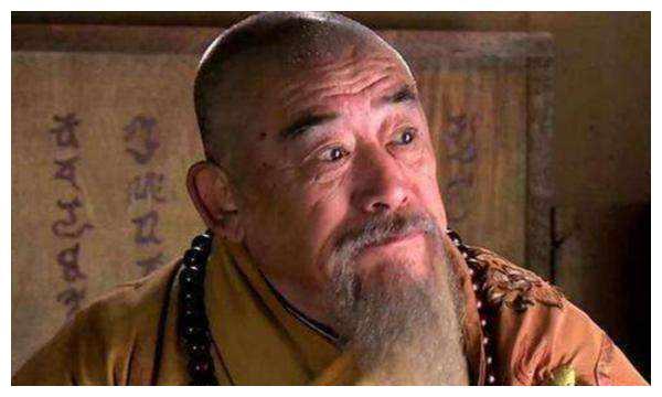 金池长老不是什么好人,为何观音力保他活到270多岁?