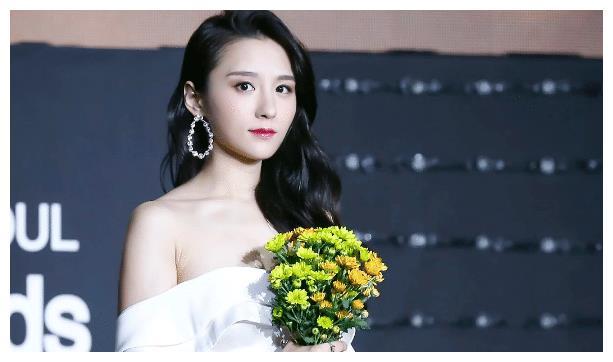 身份众多的刘静怡,即是演员又是歌手还是模特,长相确实很漂亮