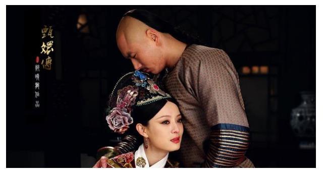 《甄嬛传》:甄嬛在甘露寺接纳果郡王,那么她是何时爱上果郡王的