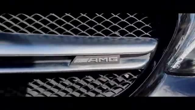 视频:海外详尽实拍展示,进口奔驰AMGC6