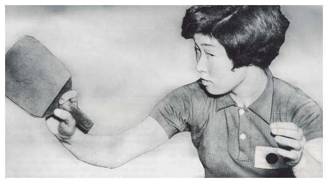 曾16次夺得世乒赛奖牌,伊藤美诚和她比差远了