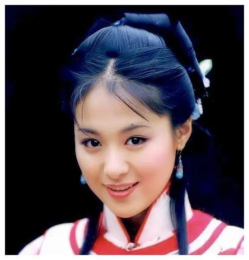 沈傲君的赛西施,刘玉婷的程采玉,杨幂的夕瑶,贡米的小七,谁美