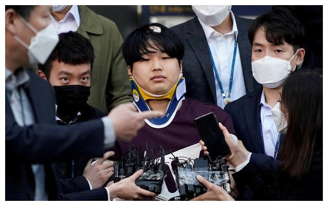 N号房案受害者有女艺人,赵主彬承认偷拍,申世景与尹普美险中招