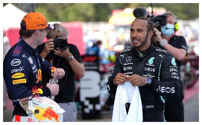 F1梅奔压红牛领先总榜!小汉连续2站登顶 维斯塔潘获最快单圈