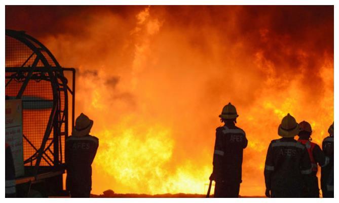 内蒙古阿拉善盟高新技术产业开发区化工厂发生爆炸事故已致4死3伤