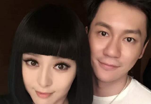 网传范冰冰李晨曾结婚又离婚,工作室发声明否认,撇清关系?