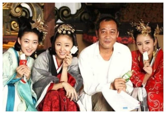 """《美人心计》于正捧红的小皇后,如今23岁,靠""""筷子腿""""再出圈"""