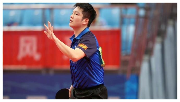 全运会乒乓球4强基本产生,王曼昱一枝独秀,有一名17岁的