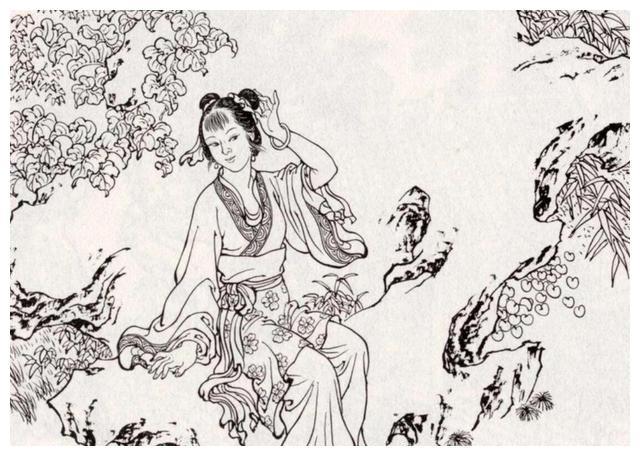 民间故事:为娶妻子,害死小妾和女儿,负心汉终遭报应