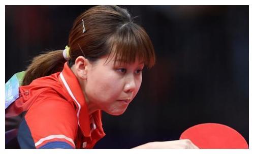 陈幸同、王艺迪大逆转!轰4-1击败国乒2年轻小将,决赛冲击第二金