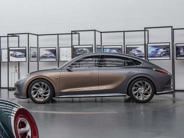 欧拉闪电猫正式开启预售,或将15万起圆你跑车梦