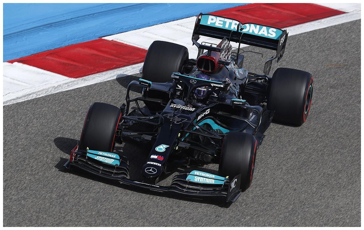 2022年F1规则将有重大变革 梅赛德斯承认面临棘手问题