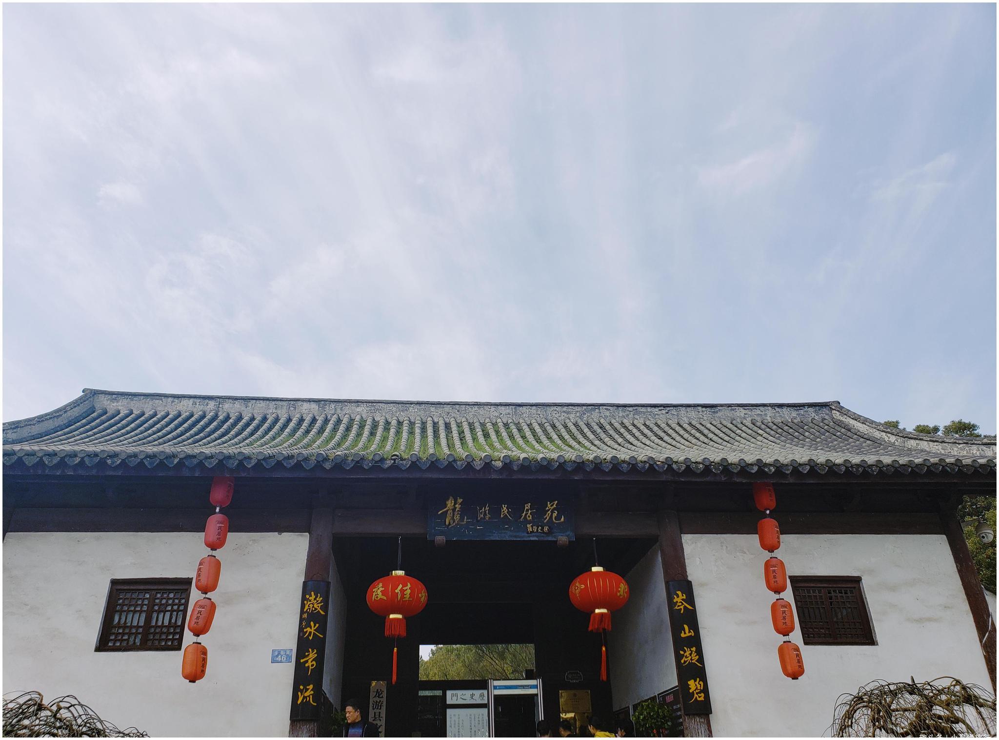 浙江最低调的古城,省内最早建县的城市之一,古韵深厚游客却很少