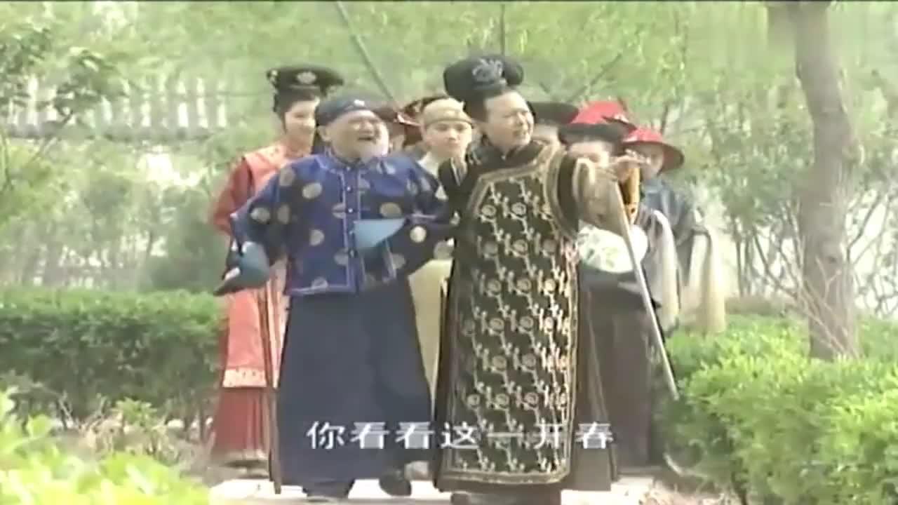 康熙王朝:康熙娶了索尼的孙女,想的却是什么时候能够除掉鳌拜