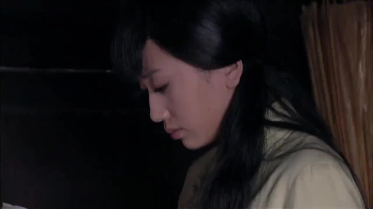孟文禄和众人告别,见到陈小姐最后一面,都逃难去了!