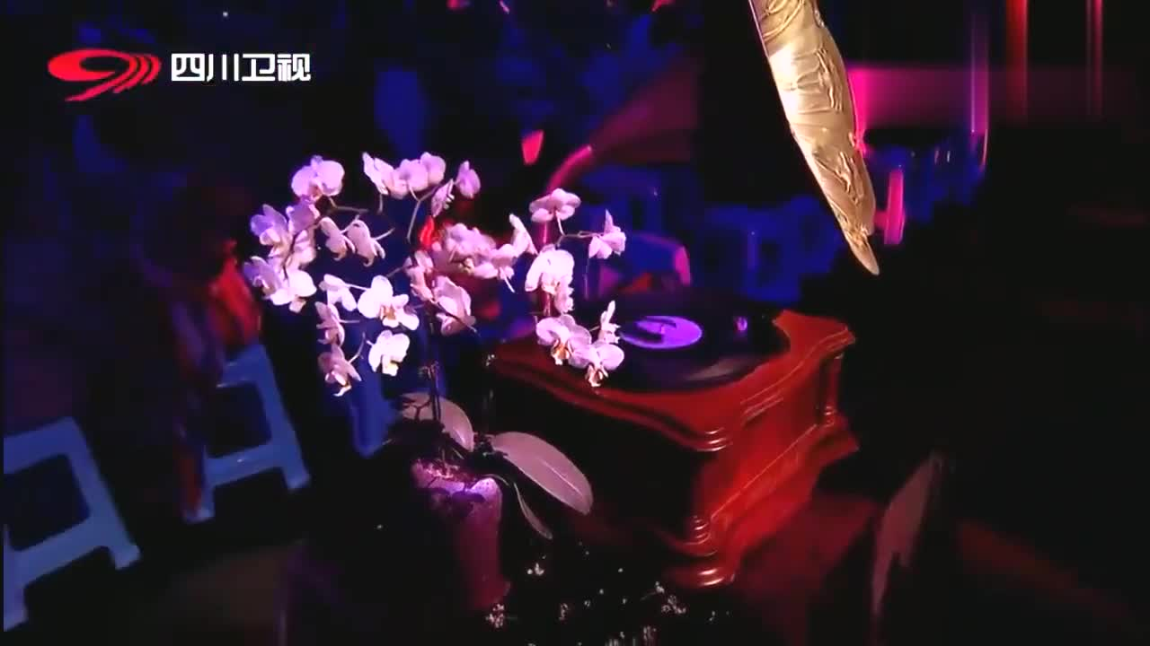 围炉音乐:李翊君演唱《雨蝶》,一起回忆经典《还珠格格》