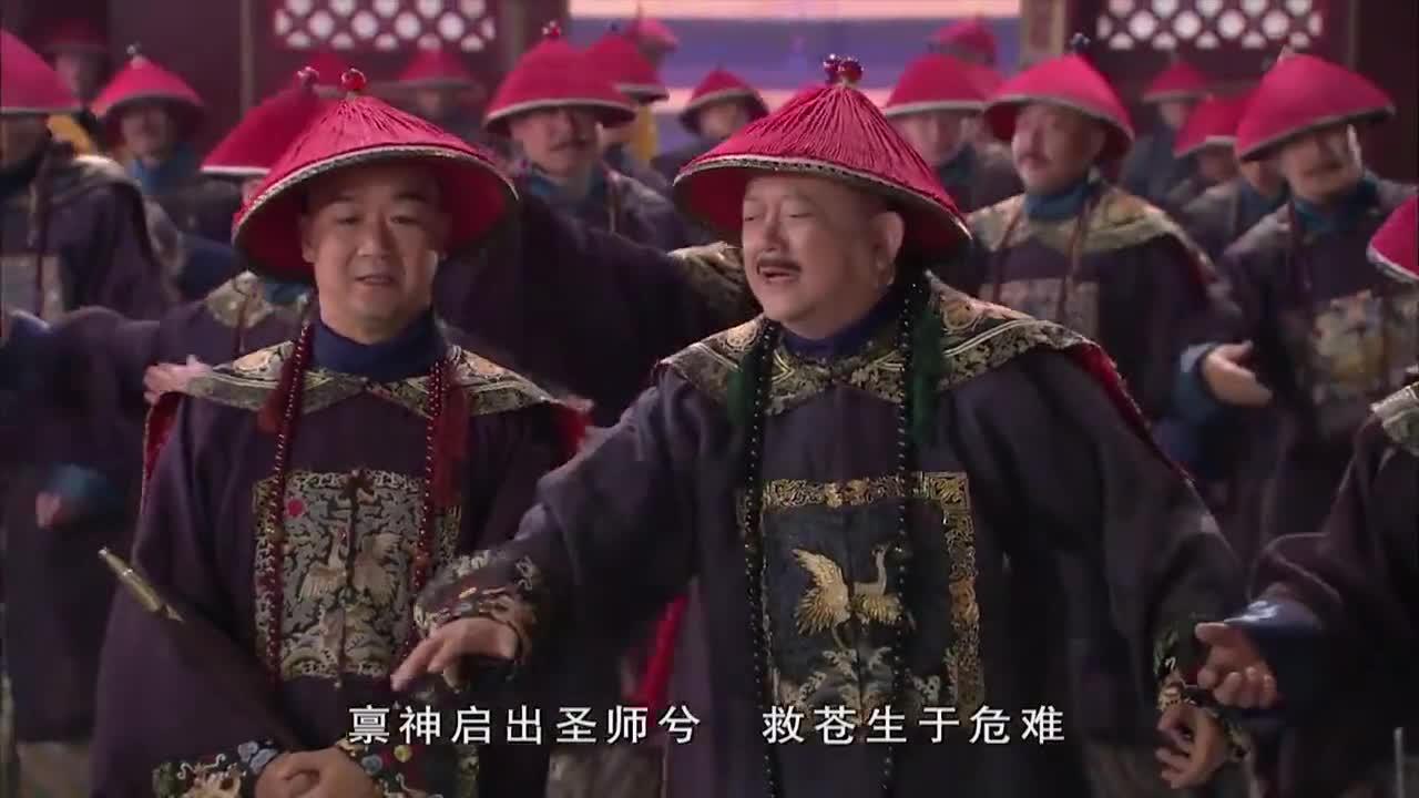 铁齿铜牙纪晓岚:纪晓岚教你毒舌怎样炼成,和大人表示我太难了!