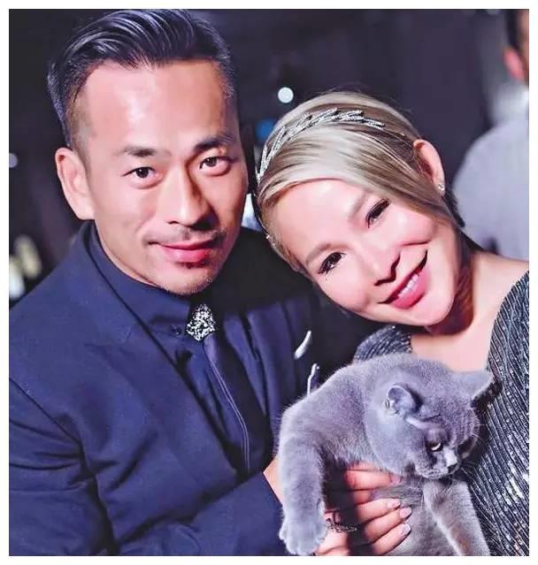 刘碧丽强势夺米,出乎香港媒体的意料:比李嘉欣更胜一筹