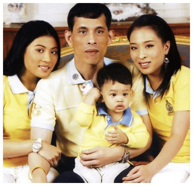 泰国长公主:颜值普通气质佳,曾爱慕林志颖被拒绝?42岁仍未出嫁