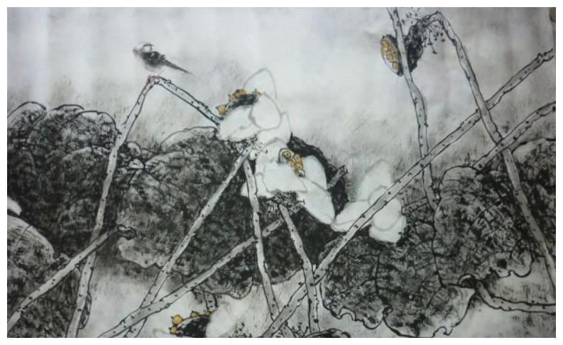 王希孟:18岁成天才画家,20岁去世,一幅画火了上千年