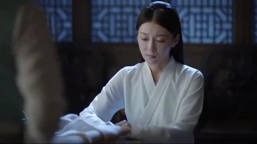 锦心似玉:老公刚死,二娘就想出这么恶毒的法子!