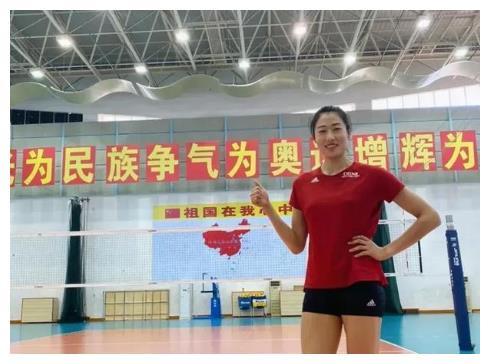 刘晏含爆照粉碎被淘汰谣言   或与刁琳宇秘密演练二换三新战术
