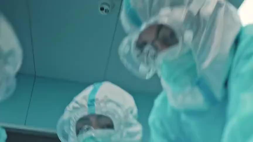 根据疫情真实事件改编电视,整部剧代入感太强了。