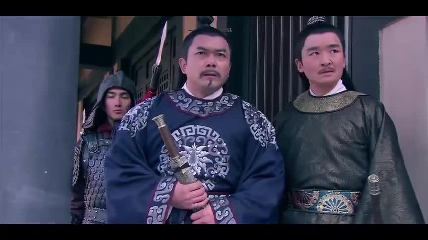 隋唐:魏征想断李世民后路,没想到太子手下叛变,李世民成太子