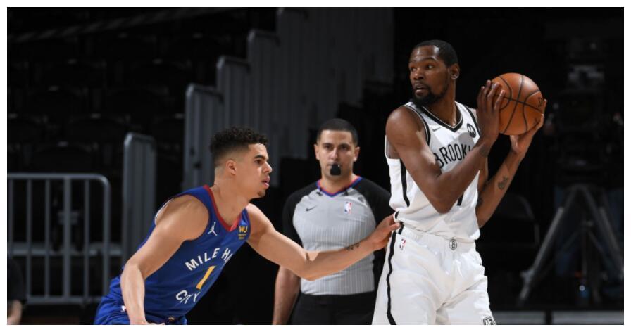 NBA常规赛进入尾声,季后赛对阵已逐渐明朗