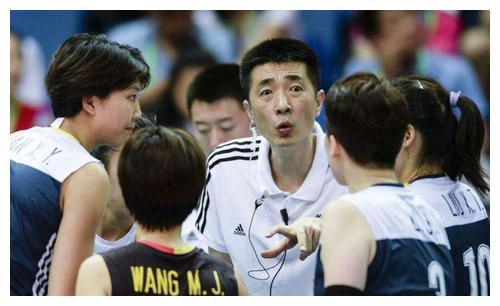 东京奥运后最大隐患竟然是主教练!谁将接班郎平,他无疑最佳人选