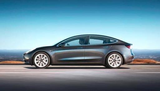 别只盯着特斯拉,这4款国产新能源SUV,性能同样