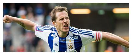 瑞典超:哥德堡vs天狼星,哥德堡取胜能力不足,天狼星顺势止颓