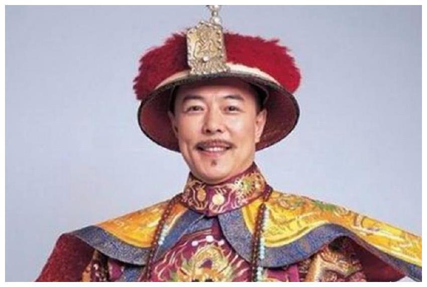 张铁林、陈建斌、陈道明哪个演皇帝霸气?