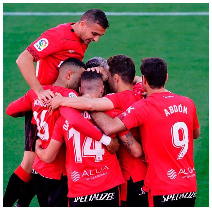 西班牙人最大对手发威,一分优势暂时登顶西乙