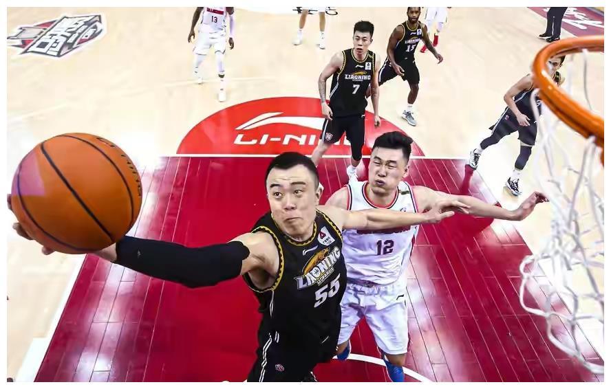 广东全运会有两大竞争对手,新疆队阵容年轻化!