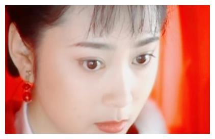 谢润:《情深深雨蒙蒙》第一美女息影9年,近照很美和赵峥很恩爱