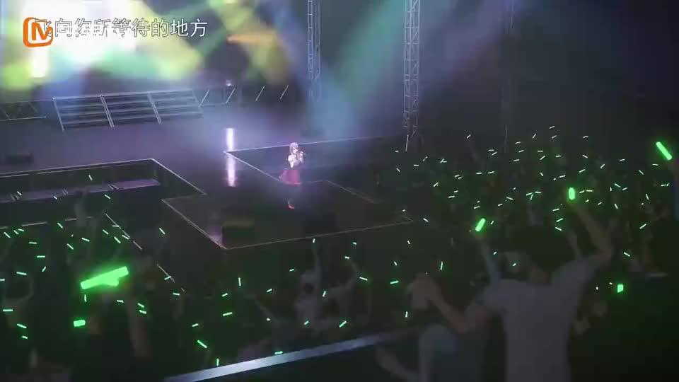 远藤演唱会上守株待兔,果然等到了嫌疑人,不料真凶另有其人