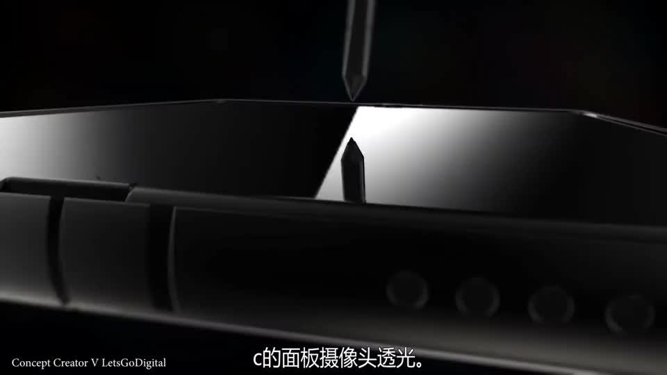 三星Galaxy Z Fold 3能会成为可折叠手机另一个里程碑