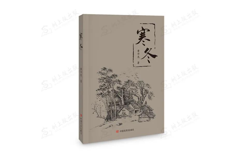 中国言实出版社出版又一佳作——寒冬