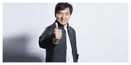 成龙曾经暗示吴卓林可以分他30亿家产,但有一个条件