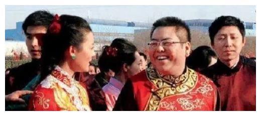 李兆会对车晓情有独钟,是托成龙介绍认识的?