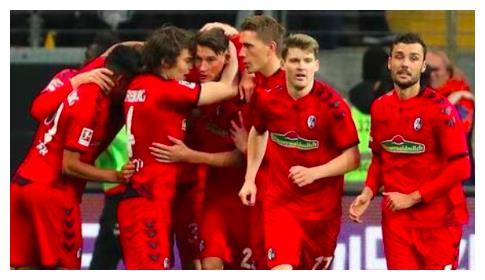 德甲前瞻:05.15 21:30 弗赖堡vs拜仁