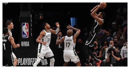篮网今夏阵容预测,三巨头留守,小乔丹或被交易,3人有望续约